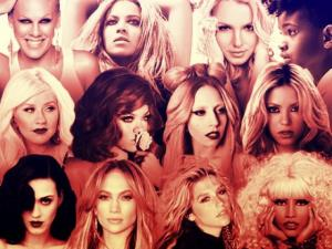 Divas do Pop